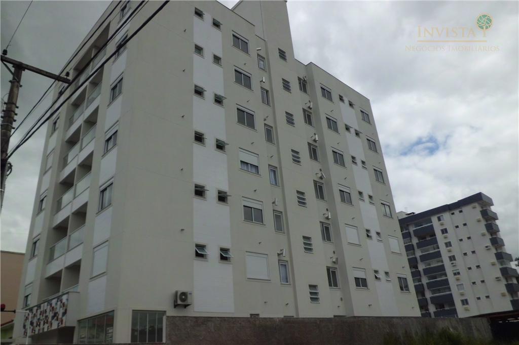 Apartamento de 2 dormitórios à venda em Bela Vista, São José - SC
