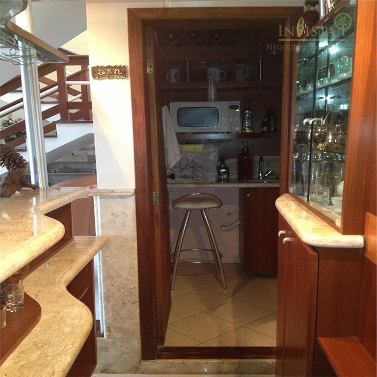 Casa de 4 dormitórios à venda em Pantanal, Florianópolis - SC