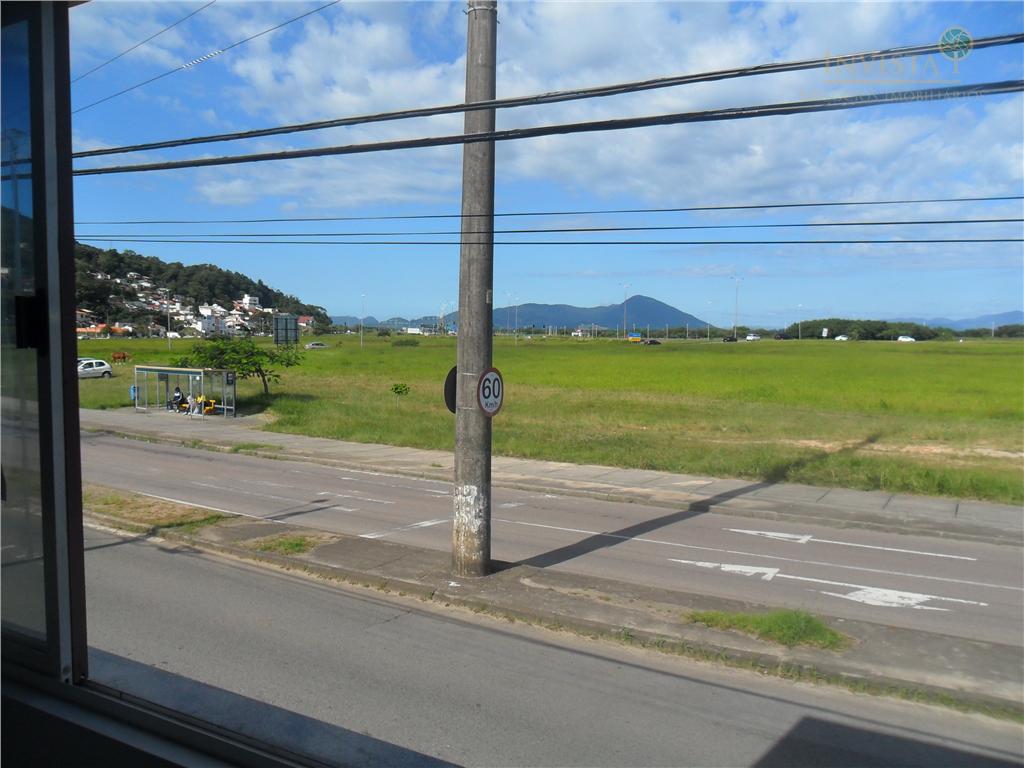 Prédio em Saco Dos Limões, Florianópolis - SC