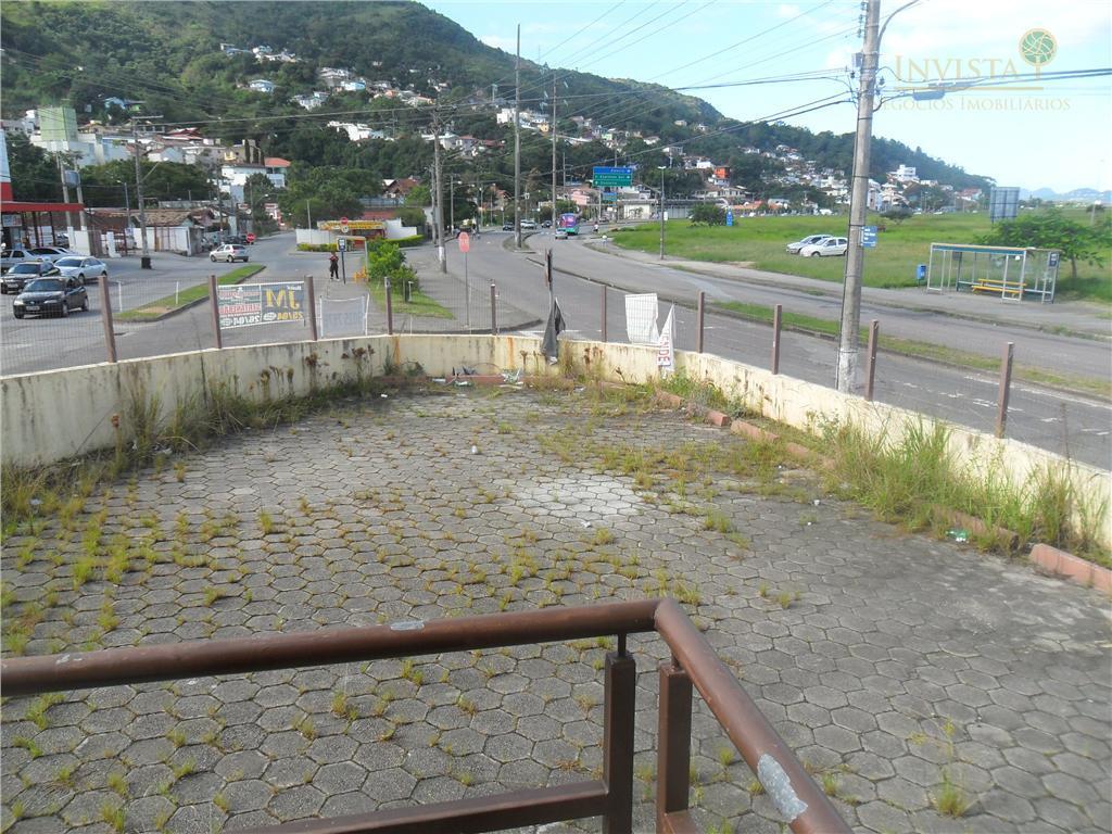 Prédio à venda em Saco Dos Limões, Florianópolis - SC