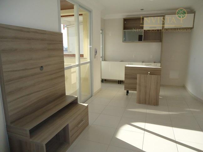 Apartamento de 3 dormitórios à venda em Capoeiras, Florianópolis - SC