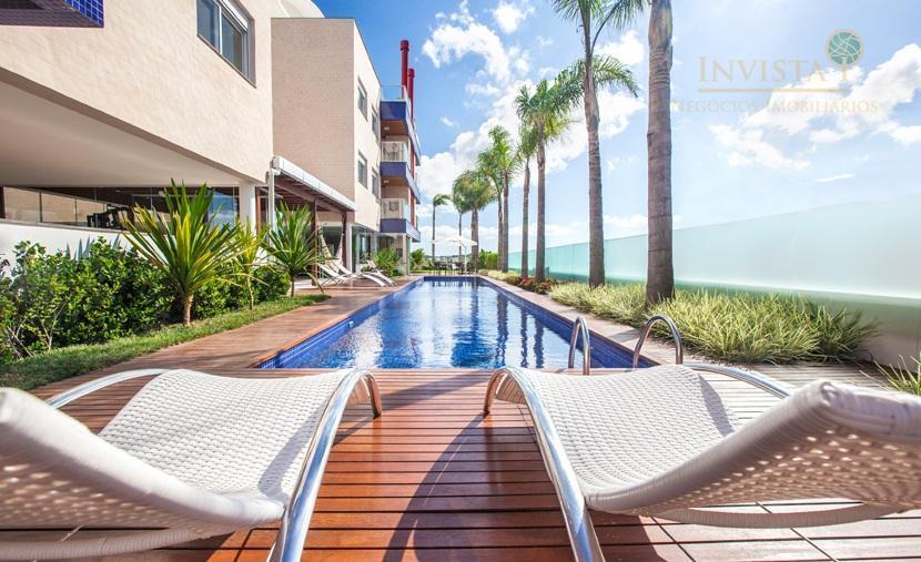 Cobertura de 3 dormitórios à venda em Campeche, Florianópolis - SC