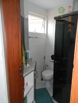 Cobertura de 3 dormitórios em Campinas, São José - SC