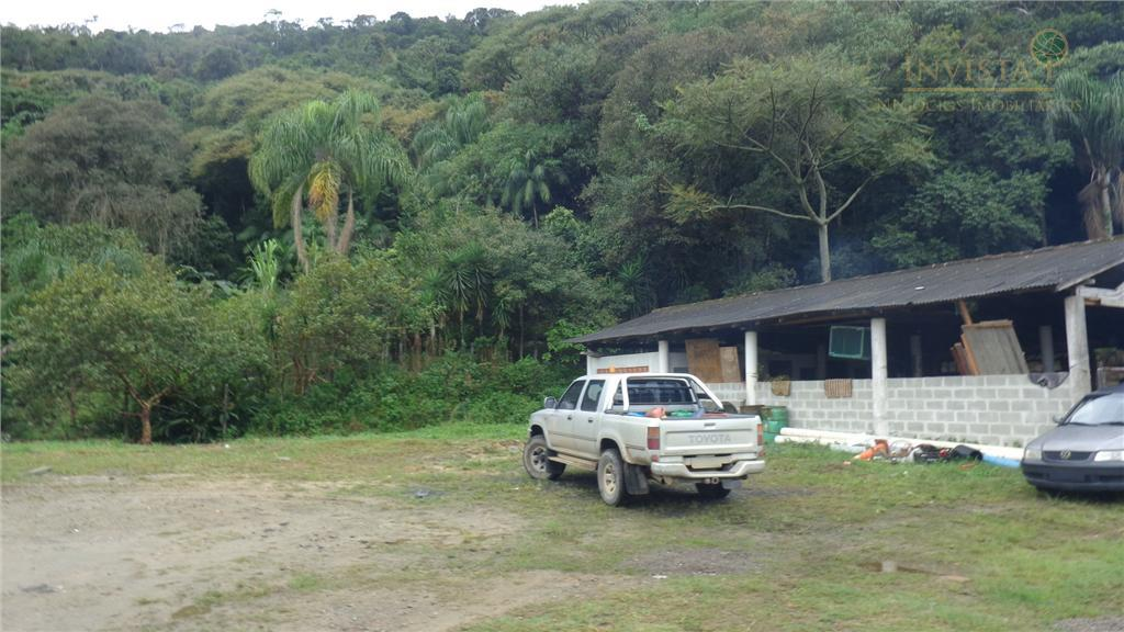 Terreno à venda em Campeche, Florianópolis - SC