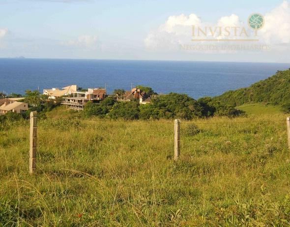 Terreno em Praia Da Gamboa, Garopaba - SC