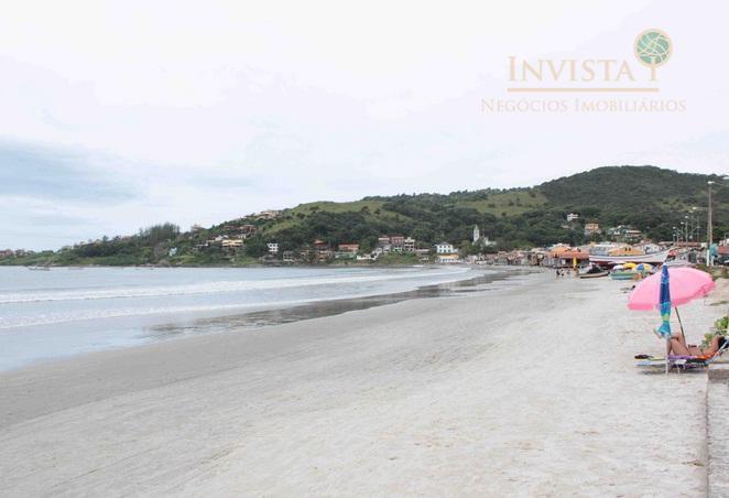 Terreno à venda em Praia Da Gamboa, Garopaba - SC