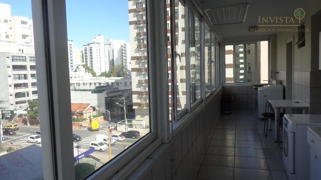 Apartamento de 5 dormitórios à venda em Beira Mar, Florianópolis - SC
