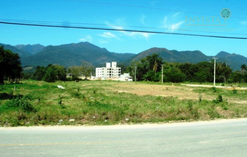 Terreno em Sul Do Rio, Santo Amaro Da Imperatriz - SC