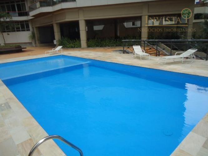 Apartamento de 4 dormitórios à venda em Agronômica, Florianópolis - SC