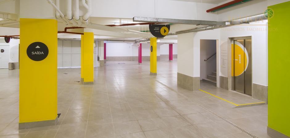 Apartamento de 1 dormitório à venda em Jurerê Internacional, Florianópolis - SC