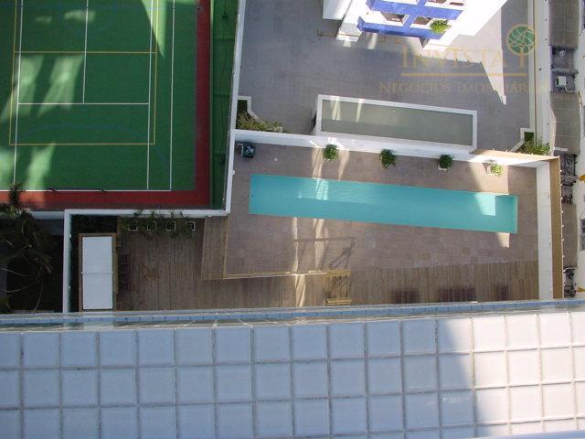 Cobertura de 1 dormitório à venda em Centro, Florianópolis - SC