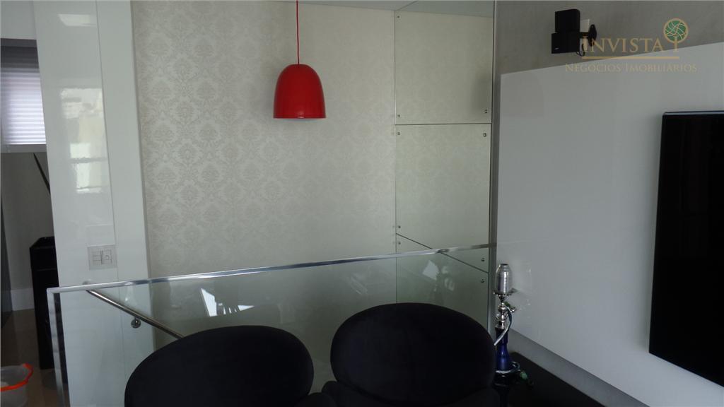 Cobertura de 2 dormitórios à venda em Agronômica, Florianópolis - SC