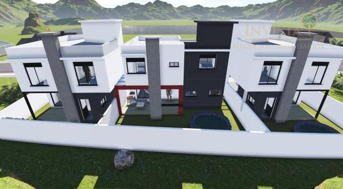 Casa de 3 dormitórios em Campeche, Florianópolis - SC