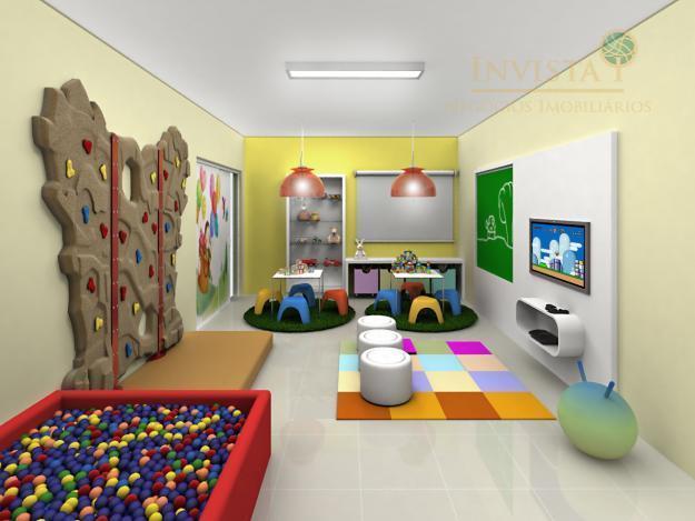 Apartamento de 3 dormitórios à venda em Jardim São Miguel, Biguaçu - SC