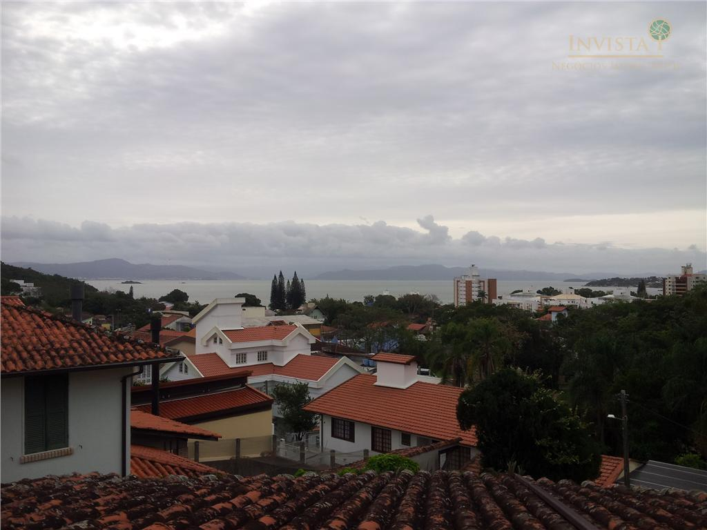 Casa de 4 dormitórios em João Paulo, Florianópolis - SC