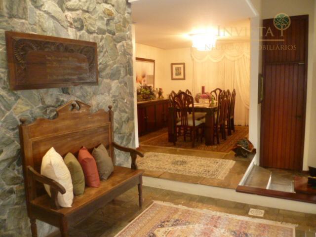 Casa de 4 dormitórios à venda em João Paulo, Florianópolis - SC