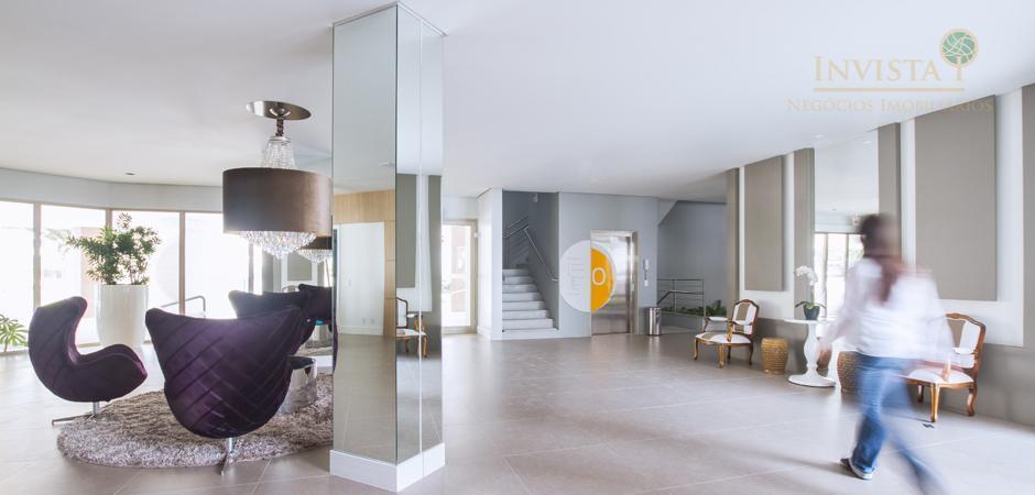 Apartamento de 2 dormitórios em Jurerê Internacional, Florianópolis - SC