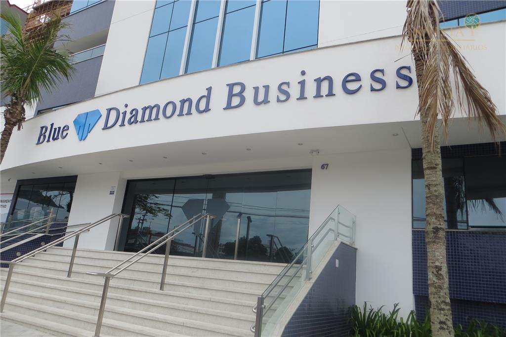 Sala à venda em Agronômica, Florianópolis - SC