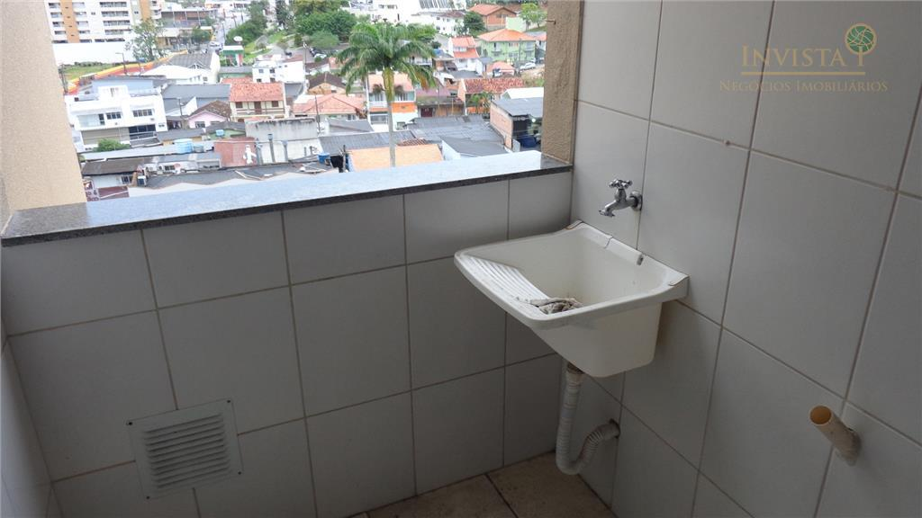 Cobertura de 2 dormitórios à venda em Trindade, Florianópolis - SC