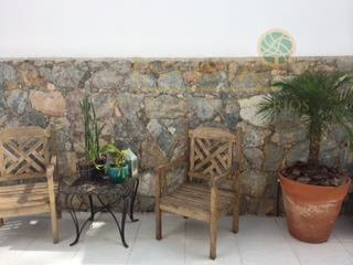 Casa de 3 dormitórios em Córrego Grande, Florianópolis - SC