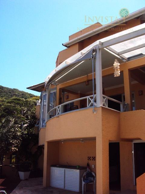 Casa de 4 dormitórios à venda em Lagoa Da Conceição, Florianópolis - SC