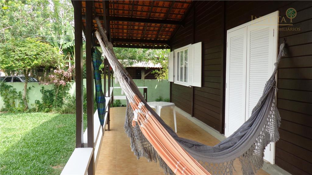 Casa de 2 dormitórios à venda em Lagoa Da Conceição, Florianópolis - SC