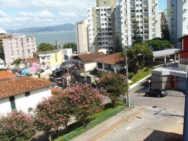 Casa em Centro, Florianópolis - SC