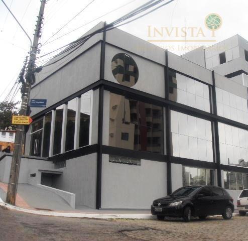 Prédio em Centro, Florianópolis - SC
