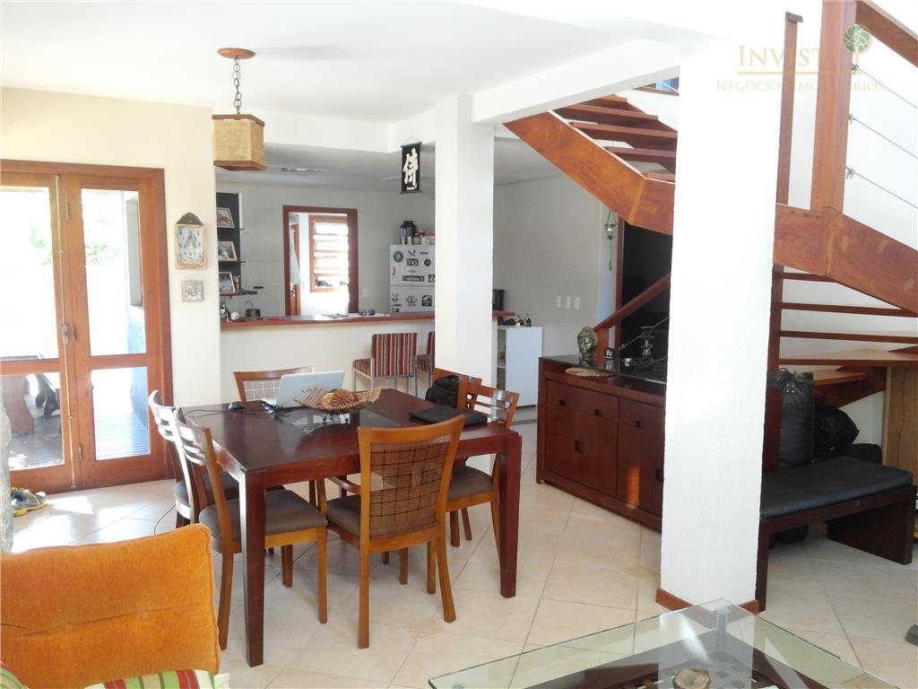 Casa de 2 dormitórios em Campeche, Florianópolis - SC