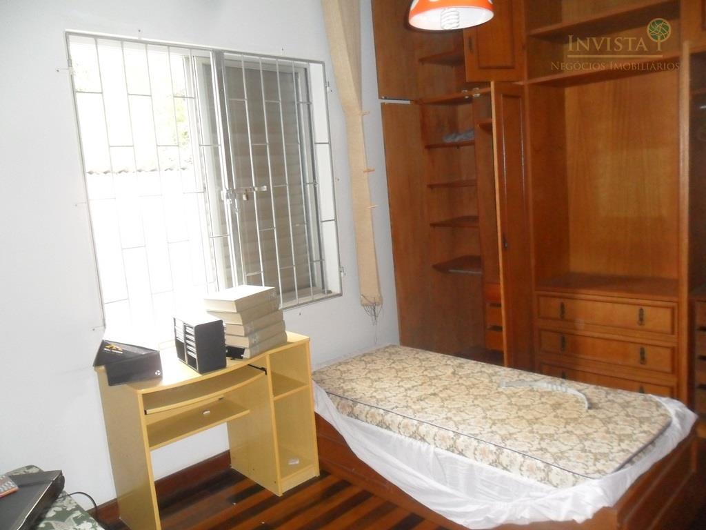 Casa de 4 dormitórios em Centro, Florianópolis - SC