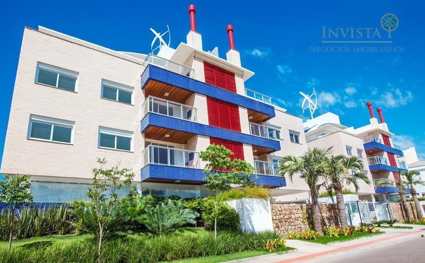 Apartamento de 2 dormitórios em Campeche, Florianópolis - SC