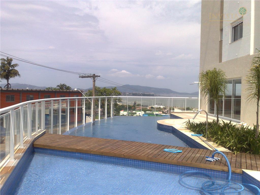 Apartamento de 3 dormitórios à venda em Praia Comprida, São José - SC