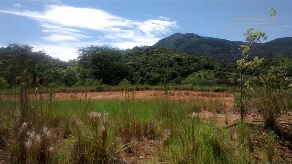 Terreno à venda em Centro, Santo Amaro Da Imperatriz - SC
