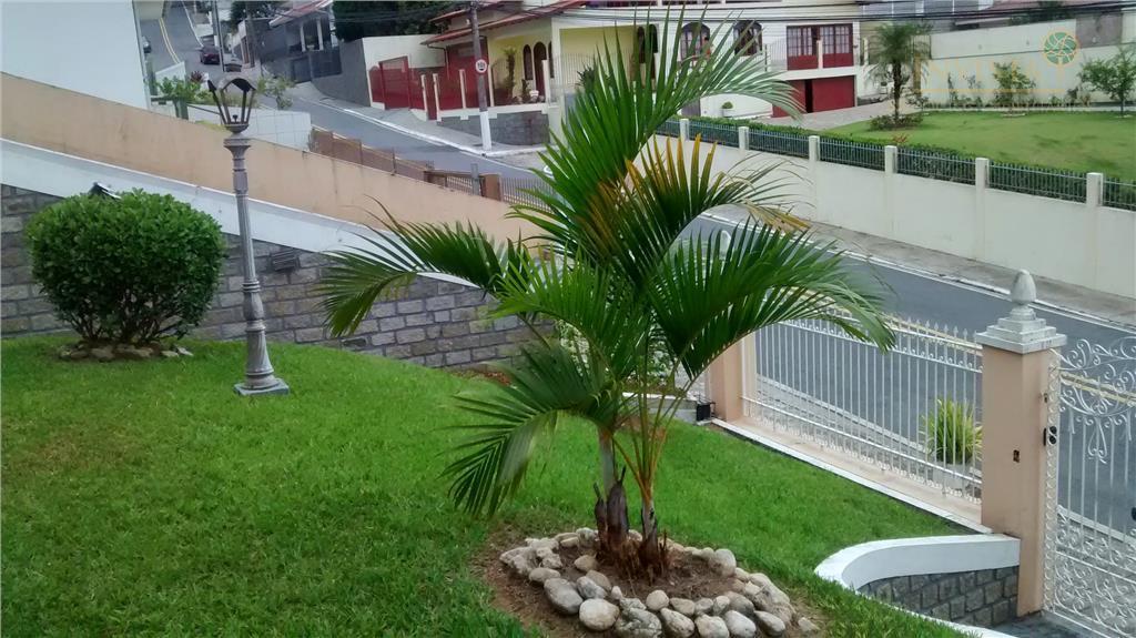 Casa de 5 dormitórios à venda em Centro, São José - SC