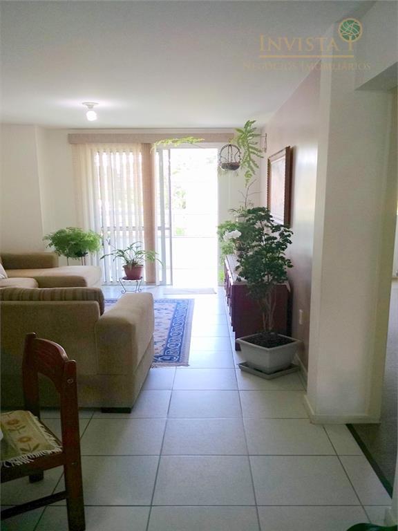 Apartamento de 3 dormitórios em Canasvieiras, Florianópolis - SC