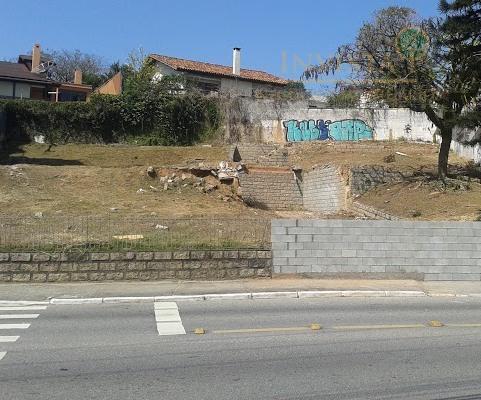 Terreno em Bom Abrigo, Florianópolis - SC