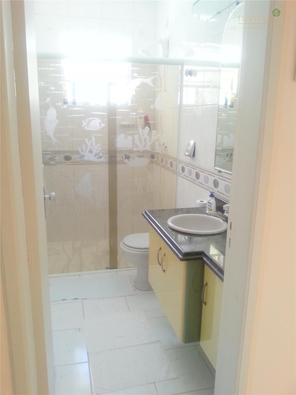Casa de 3 dormitórios em Estreito, Florianópolis - SC