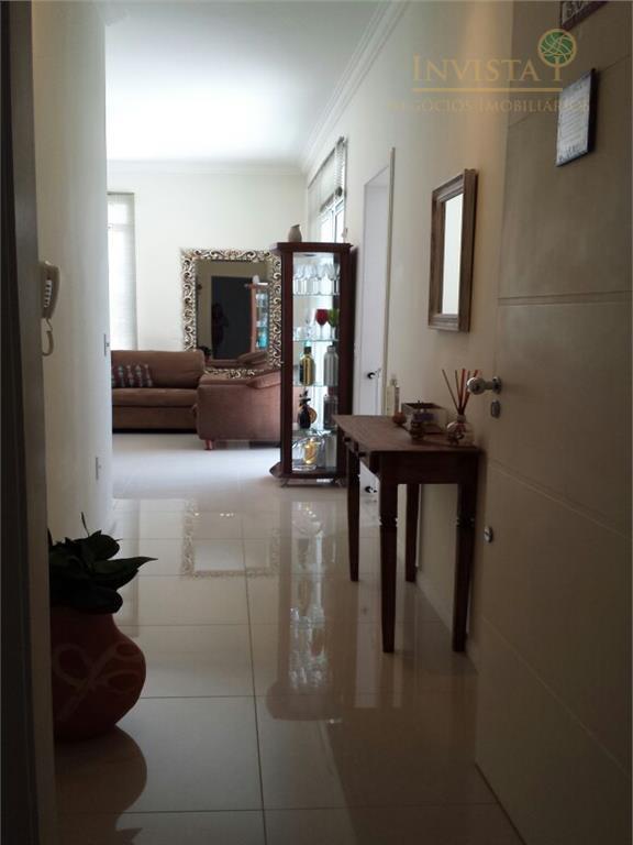 Cobertura de 3 dormitórios à venda em Canasvieiras, Florianópolis - SC