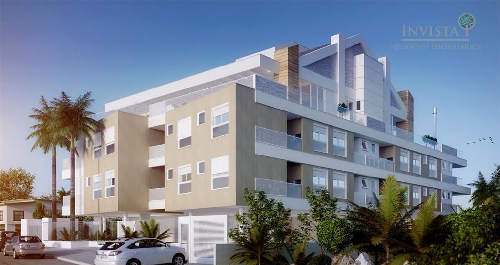Apartamento de 2 dormitórios à venda em Canajure, Florianópolis - SC