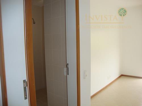 Apartamento de 3 dormitórios em Praia Brava, Florianópolis - SC