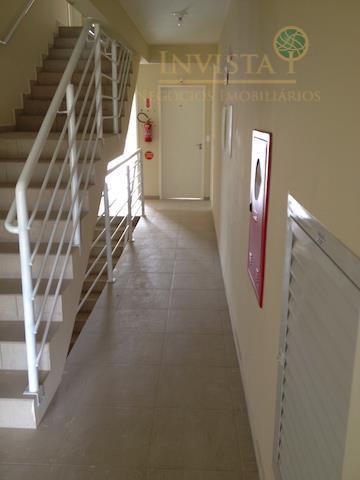 Apartamento de 2 dormitórios à venda em Forquilhas, São José - SC