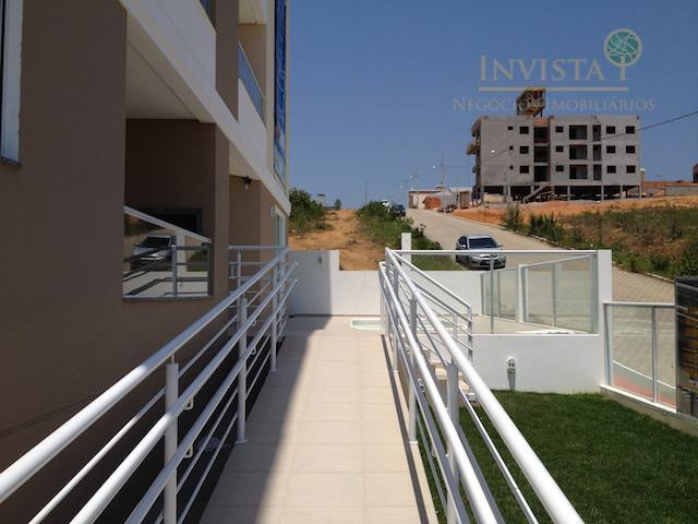 Apartamento de 2 dormitórios em Forquilhas, São José - SC