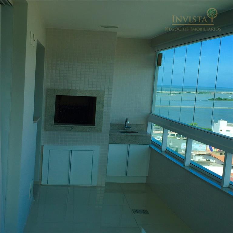 Apartamento de 3 dormitórios à venda em Fazenda, Itajaí - SC