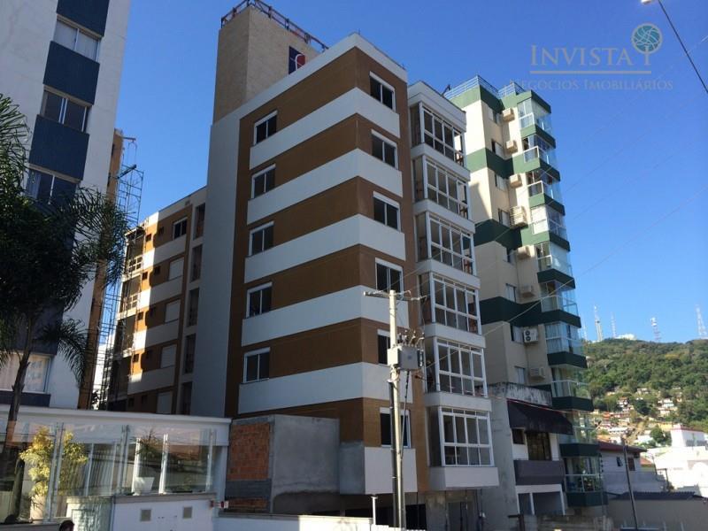 Apartamento de 2 dormitórios à venda em Centro, Florianópolis - SC