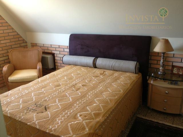 Pousada de 8 dormitórios em Cachoeira Do Bom Jesus, Florianópolis - SC