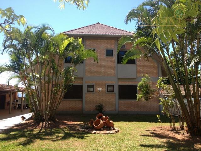 Casa de 8 dormitórios em Cachoeira Do Bom Jesus, Florianópolis - SC