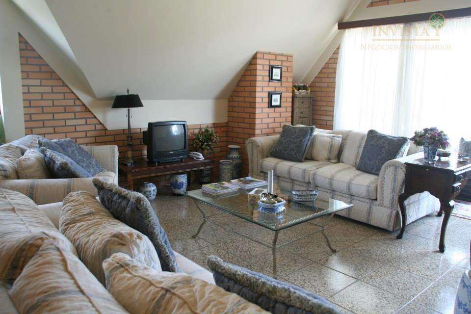 Casa de 8 dormitórios à venda em Cachoeira Do Bom Jesus, Florianópolis - SC