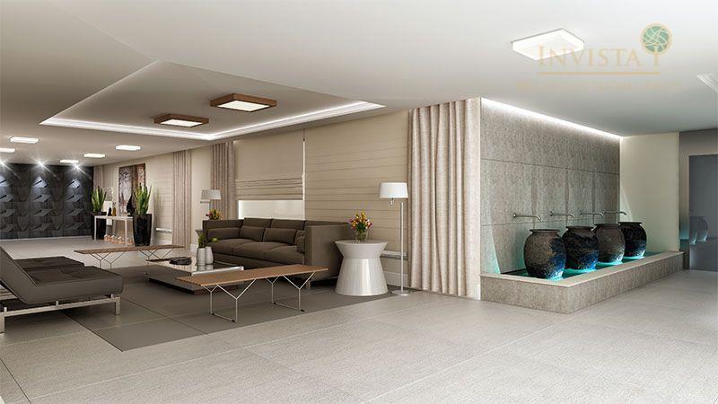 Cobertura de 4 dormitórios à venda em Trindade, Florianópolis - SC