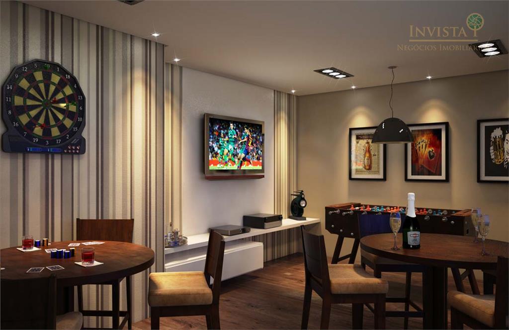 Apartamento de 2 dormitórios à venda em Roçado, São José - SC