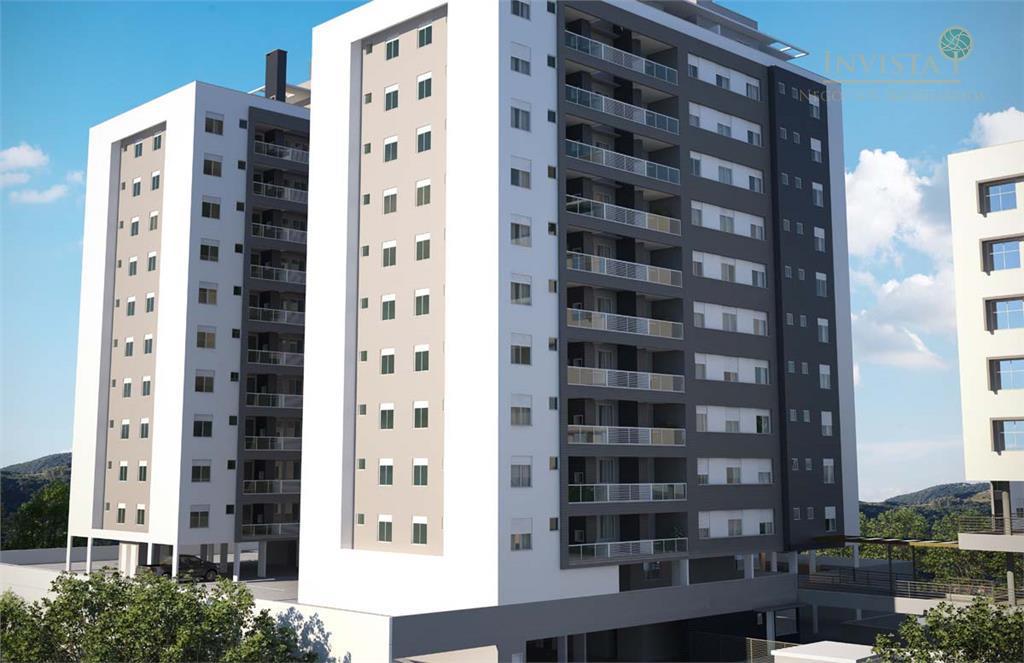 Cobertura de 2 dormitórios à venda em Roçado, São José - SC